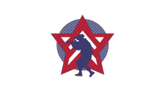 Awesome Vets front print logo without text